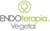 Endoterapia Vegetal Logo